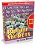 Thumbnail Profit Secrets II