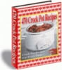 470 Crock Pot Recipes