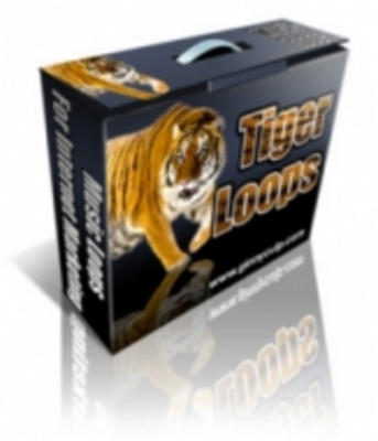 Product picture Tiger Loops