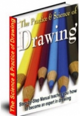 Product picture The Practice & Science of Drawing