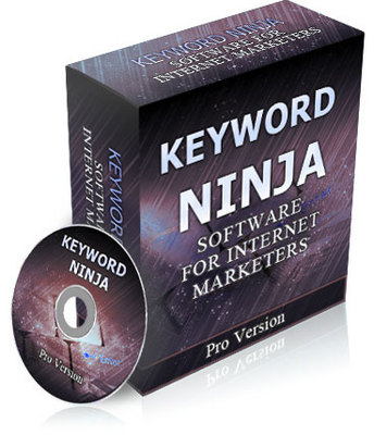 Product picture Keyword Ninja