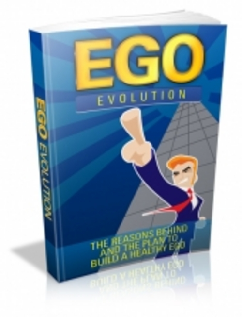 Product picture Ego Evolution