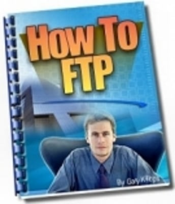 Product picture How To FTP